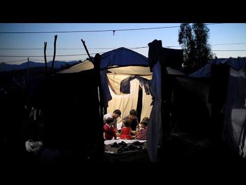 Συνεχίζονται οι ροές προσφύγων στα νησιά – Δεν βελτιώνεται η κατάσταση…