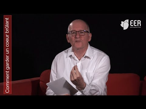 Walter ZANZEN - Comment garder un cœur brûlant ?