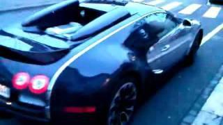 Thalwil Switzerland  city photos : Bugatti Veyron 16.4 (Thalwil, Switzerland)
