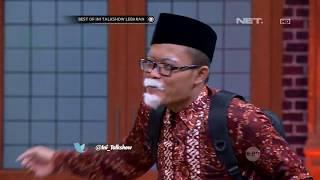 Video The Best Of Ini Talkshow Lebaran - Lucunya Kong Ucup Minta Angpau Ke Andre MP3, 3GP, MP4, WEBM, AVI, FLV Februari 2019