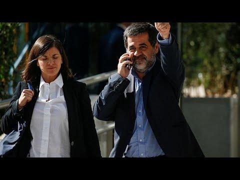 Καταλονία: «Καταπατούν τα δικαιώματά μας»