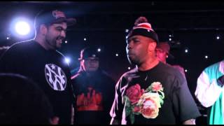 Alliance Battle League | Dre vs. Statz