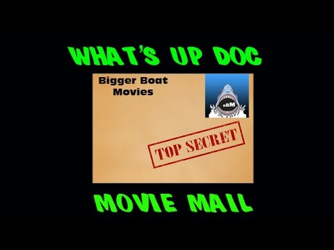 What's Up Doc #2:  Movie Mail!