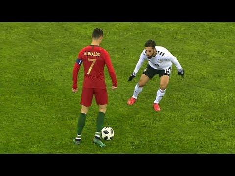 Cristiano Ronaldo Moments of Magic