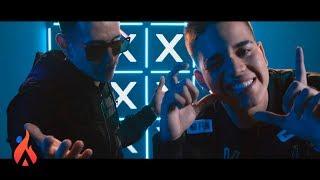 Kobi Cantillo X Lenny Tavárez  Perfecta Video Oficial