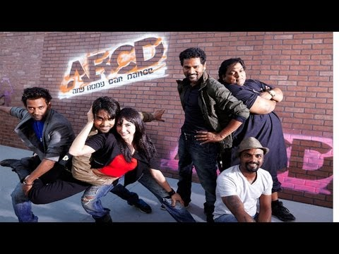 starcast - Anybody Can Dance is the first official Dance 3D film which is directed by famous Choreographer Remo D'Souza. Moreover, Remo D'Souza is choreographing the mo...