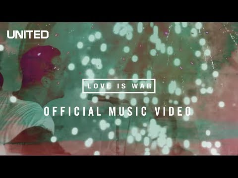 Love Is War Accoustic Version