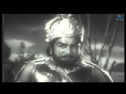 Annayina Anai Movie - Sivaji Ganesan Superb Scene