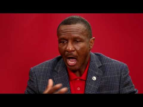 Video: Know Your Raptors: Dwane Casey