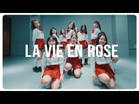 La Vie en Rose (라비앙로즈) - IZ ONE (아이즈원) l KIDS K-POP COVER l Dope Dance Studio