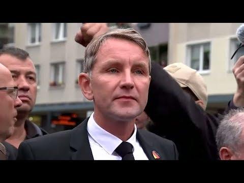 Hausverbot aufgehoben: Gericht erlaubt AfD-Veranstalt ...