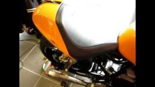 3. 2006 Ducati Sportclassic Sport 1000 Akrapovic GP Exhaust
