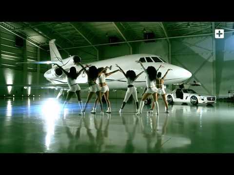 La La Land & Timati Feat. Timbaland / Grooya - Not All About The Money