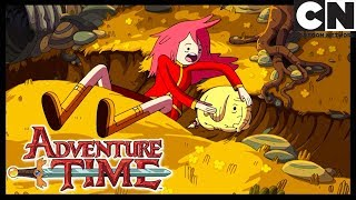 Adventure Time | High Strangeness | Cartoon Network