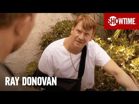 Ray Donovan | 'I'm Going To Get My Money' Official Clip | Season 5 Episode 10
