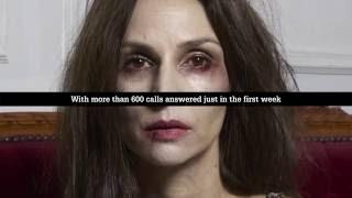 Un vídeo dirigido a los prostituidores se hace viral