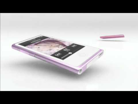 0 [Vídeo] Espectacular anuncio del nuevo iPod Touch, Nano y Shuffle