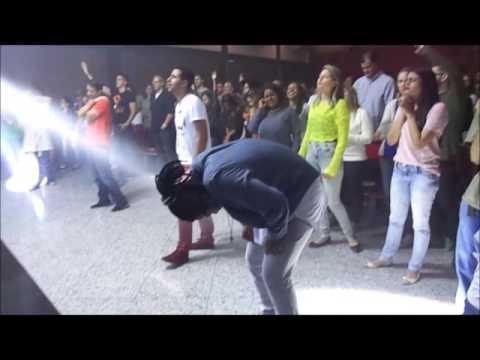 Batista Lagoinha..24 Junho 2016 - Capela - Conferncia Weareone - Andrew Ehrenzeller   Louvor