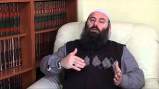 Nëse dikush të thotë se e ke falur gabim Namazin si duhet vepruar - Hoxhë Bekir Halimi