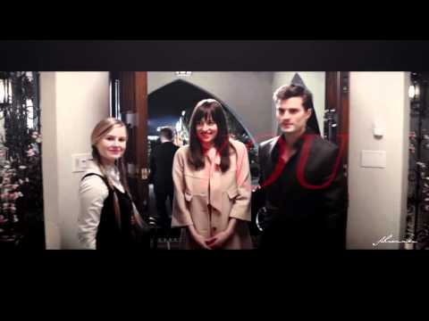 Earned It |Fifty Shades Of Grey| Official Video