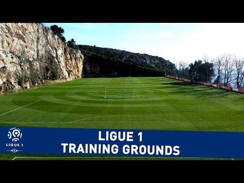 Ligue 1 Training Grounds