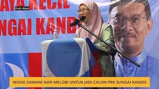 Video AWANI 7:45 [20/07/2018]: Debat Sg Kandis, SST mampu kurang beban rakyat & Bahas PPM 2018 MP3, 3GP, MP4, WEBM, AVI, FLV Juli 2018