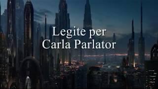 Legite del voce synthetic Parlator (Carla) Lege le texto original hic: http://poemasepensatas.blogspot.se/2013/10/duo-robatores.html.
