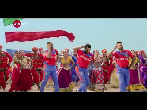 Video Jio Advertisement | Jio Ad IPL | Jio | Jio Dhan Dhana Dhan Song download in MP3, 3GP, MP4, WEBM, AVI, FLV January 2017