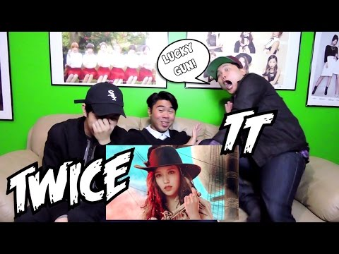 Video TWICE - TT MV REACTION FUNNY FANBOYS download in MP3, 3GP, MP4, WEBM, AVI, FLV February 2017