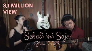 Video Glen fredly - Sekali ini saja LIVE cover Della Firdatia MP3, 3GP, MP4, WEBM, AVI, FLV Juni 2018