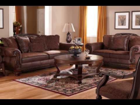 Ashley Furniture Private 4rum