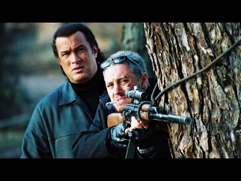 A dangerous man movie 2009 ★★★ Steven seagal best