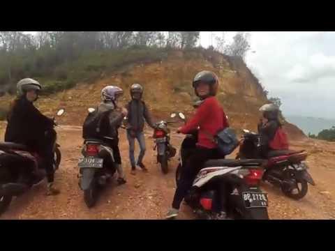 MyTripMyAdventure Batam Pantai Jabu