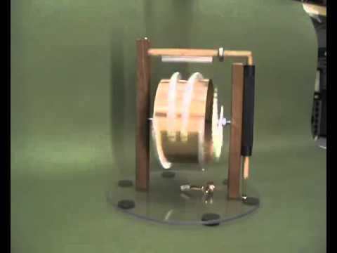 fbab30fa163 Un motor magnético muy atractivo