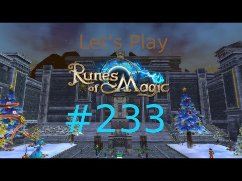Runes of Magic #233 Blackie [Deutsch] [HD] [Let's Play]