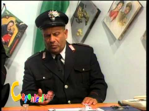 barzelletta carabinieri - toc toc