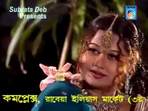 Bangla Song Amar Bondhu Moyuri By Shorif Uddin Album Model Konna (видео)