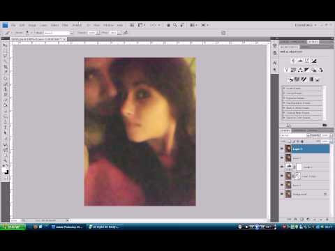 Melhorando a Qualidade de Fotos