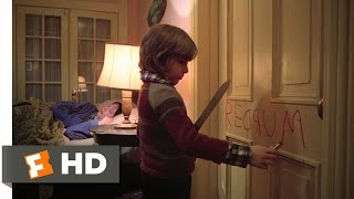 Nonton The Shining  1980    Redrum Scene  5 7    Movieclips Film Subtitle Indonesia Streaming Movie Download