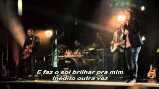 Davi Sacer - 11 - O Deus Que Surpreende (dvd No Caminho Do Milagre 2011)