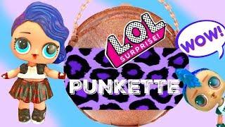 Video Finding LOL Surprise Punk Boi's Big Surprise Punkette Custom Punk Doll Twin MP3, 3GP, MP4, WEBM, AVI, FLV Mei 2019