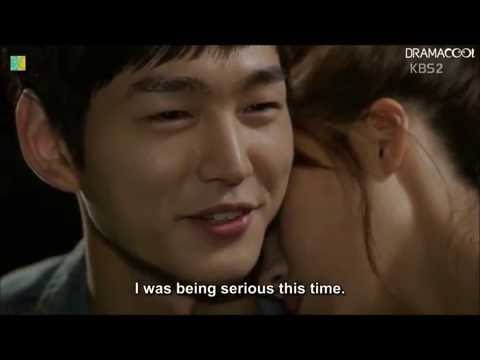 Sassy go go, Cheer up - cute moments,scenes (+kiss scenes