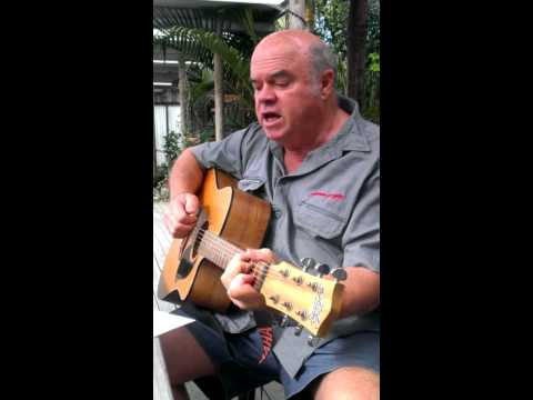 The Ballina Prawn Festival Song
