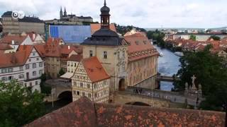 Bamberg Germany  city photos : Bamberg - with two tourists from Canada | Discover Germany