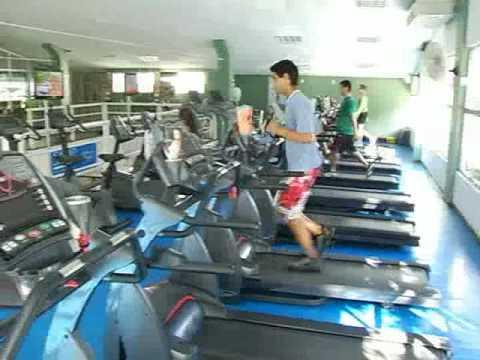 Academia Top Fitness - Jardim da Penha - Vitória ES