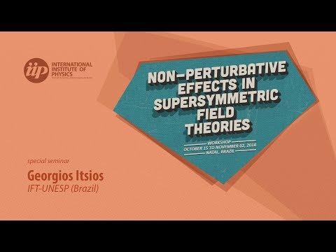 16 special seminar Georgio Itisios