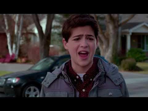 Andi Mack (S02E20) - Buffy Says Goodbye