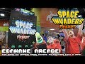 FRENZY!? WTF is going on!? | Arcade Game: Space Invaders Frenzy | Ep:1