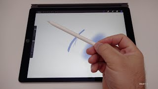 Video Top 5 iPad Pro Apps for Your Apple Pencil MP3, 3GP, MP4, WEBM, AVI, FLV Juli 2018