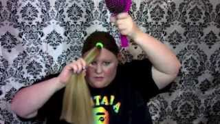 Video How to beautifully cut your own hair (M by Mickie) MP3, 3GP, MP4, WEBM, AVI, FLV Juli 2019